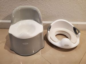 Potty Chair & Toilet Training Seat for Sale in Miami, FL