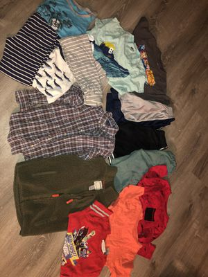 7t kids clothing for Sale in Federal Way, WA