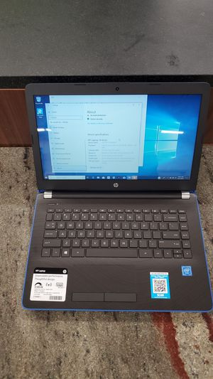 HP laptop for Sale in Bradenton, FL