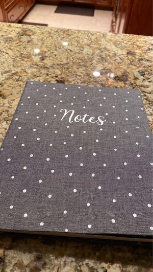 Note book for Sale in Duarte, CA