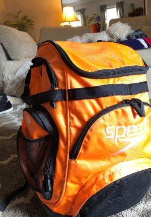 Speedo Large swim backpack for Sale in Dublin, OH