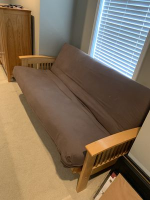 Queen Size Futon for Sale in Issaquah, WA