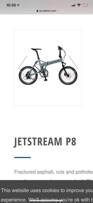 Dahon air jet stream folding bike for Sale in Columbus, OH