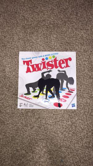 Twister board game for Sale in Wichita, KS