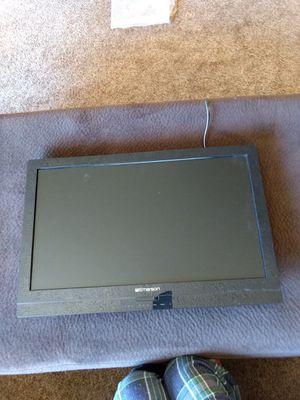"""Emerson 19"""" × 11"""" working TV for Sale in Wenatchee, WA"""