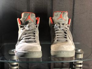 Air Jordan 5 Retro Camo for Sale in Southern Pines, NC