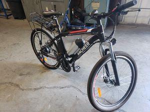 Electric bike for Sale in Sunnyvale, CA