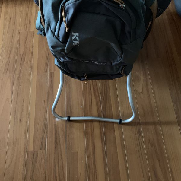 Kelty Journey Perfectfit Signature Hiking Backpack Carrier