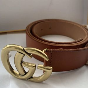 Brown Gucci Belt for Sale in Irmo, SC