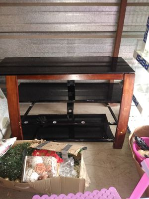 Tv stand for Sale in Dearborn, MI