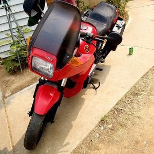 1988 BMW k75 for Sale in Merced, CA