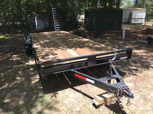 20 ft Car Hauler for Sale in Montgomery, AL