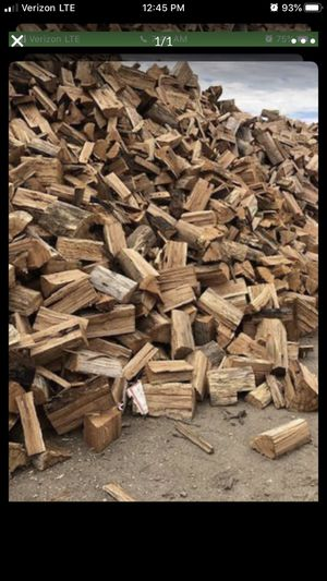 Cheap firewood 24/7 for Sale in Los Angeles, CA