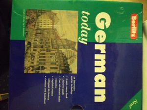 German language lessons for Sale in Lexington, KY
