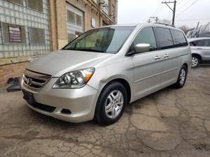 2006 Honda Odyssey XL for Sale in Chicago, IL