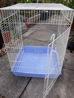 Bird Cage for Sale in Oakland Park, FL