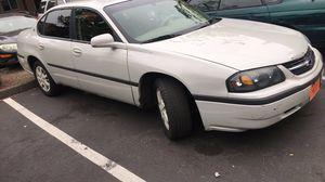 Chevy Impala for Sale in Tukwila, WA
