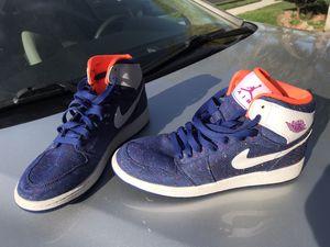 Jordan's for Sale in Rochester, IL