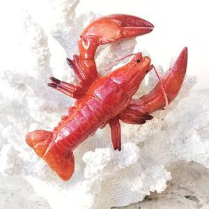 """Brand New! 5"""" Lobster Ornament Nautical Coastal for Sale in Miami, FL"""