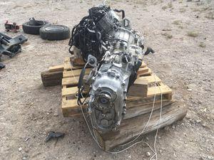 2018 JL Jeep Wrangler 3.6 L 4x4 Engine Transfer Case Transmission LOW Miles for Sale in Henderson, NV