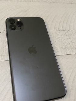 IPhone 11 Pro Max 256GB for Sale in Perris,  CA