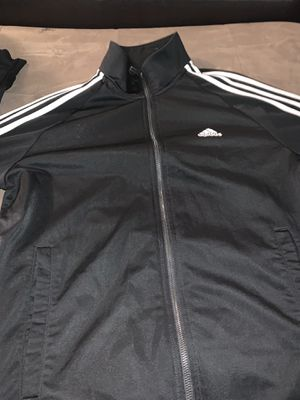 Adidas zip up for Sale in La Habra Heights, CA