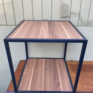 Large Outdoor Side Table for Sale in Stone Mountain, GA