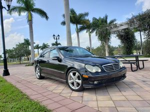 2005 Mercedes Benz C230 for Sale in Port St. Lucie, FL