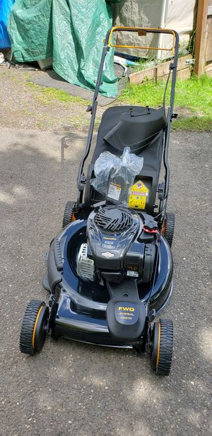 Poulan Pro self propelled lawn mower! for Sale in Portland, OR