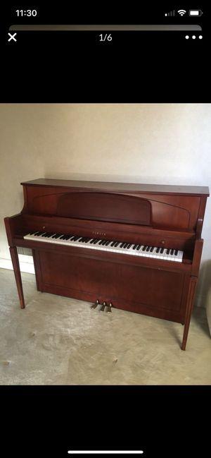 Yamaha piano for Sale in Santa Ana, CA