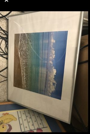 Beach picture for Sale in Lake Mary, FL