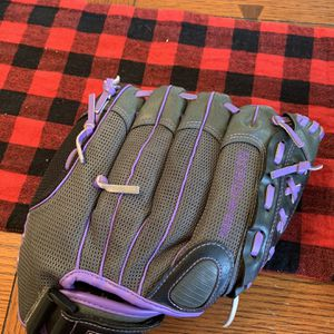 Glove, Bag, $5 Cleats $10 for Sale in Milpitas, CA