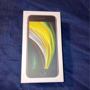 Iphone SE (2020) BOX for Sale in Colton, CA
