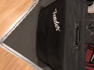 Fender Hotrod Deluxe Guitar Amp for Sale in Fort Washington, MD