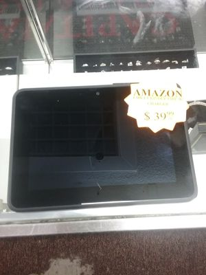Amazon Kindle Fire( inventory code 03113 51959) for Sale in Sacramento, CA