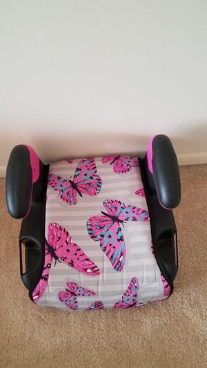 Evenflo Booster seat for Sale in Gaithersburg, MD