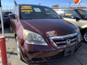 -2004-Honda-Odyssey-MUY FACIL DE LLEVAR- for Sale in Hawaiian Gardens, CA