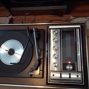 Turntable Audio System for Sale in Arlington, VA