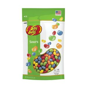 JELLY BELLY SOURS MIX 9.8OZ BAGS OR CASE for Sale in Stockton, CA