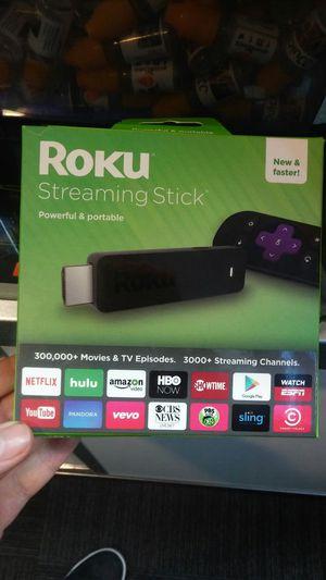 Roku stick for Sale in Seattle, WA