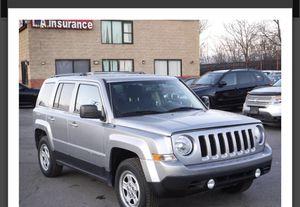 2016 Jeep Patriot for Sale in Detroit, MI