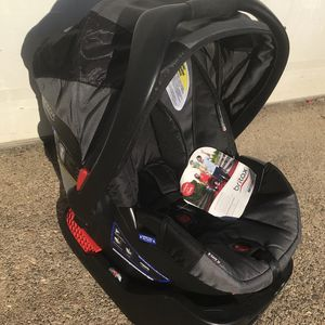 Britax Infant Car Seat With Base for Sale in Philadelphia, PA