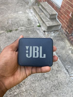 Used JBL GO 2 Bluetooth speaker for Sale in Euclid, OH