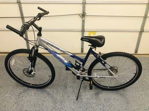 Triax Mountain Bike for Sale in Alexandria, VA