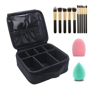 🎀 Makeup Case with Brushes 🎀 NEW SET for Sale in West Jordan, UT