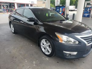 Nissan altima sv 2015 for Sale in Humble, TX