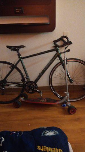 Trek road bike for Sale in San Diego, CA