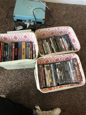 movies and games for Sale in Clarksville, TN