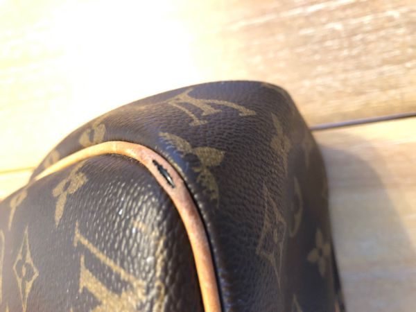Louis Vuitton shoulder Bag (Hobo)