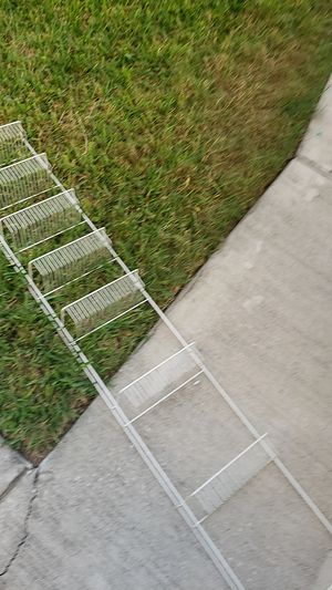 Spice rack for door for Sale in Haines City, FL